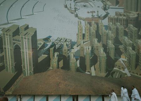03_Masterplan proyek perluasan mesjid dan pembangunan gedung pencakar langit_2